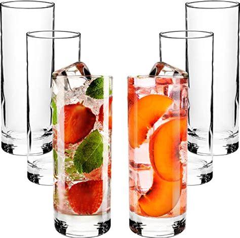 Bicchieri Long Drink