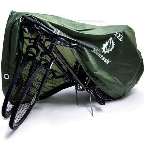 Bicycle Covers For Outdoor Storage
