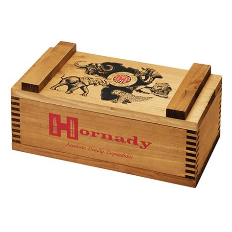 Ammunition Big Five Ammunition.