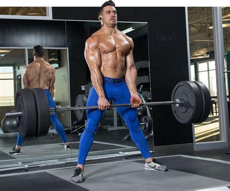 big hip workouts men