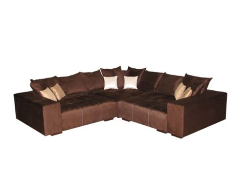 Big Sofa Ecke
