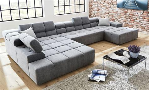 Big Sofa Xxl