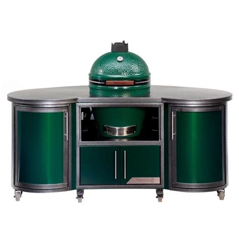 Big Green Egg Island