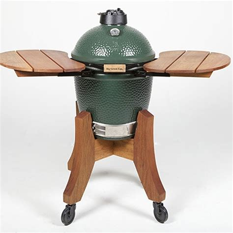 Big Green Egg Shelves