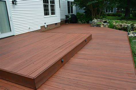 Big Hammer Deck Design Canada