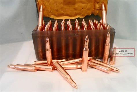 Ammunition Biggest Box Of Ammunition For 223 Caliber Bullets.