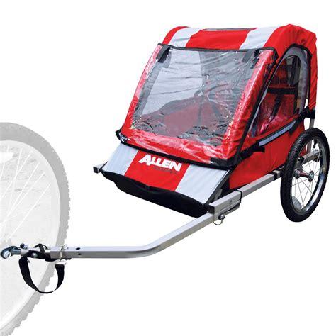 Bike Baby Trailer