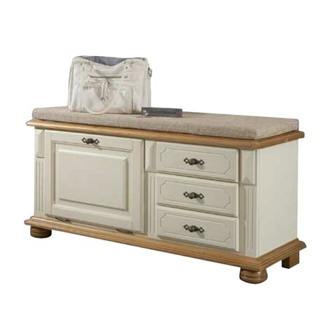 Bilberry Upholstered Bench