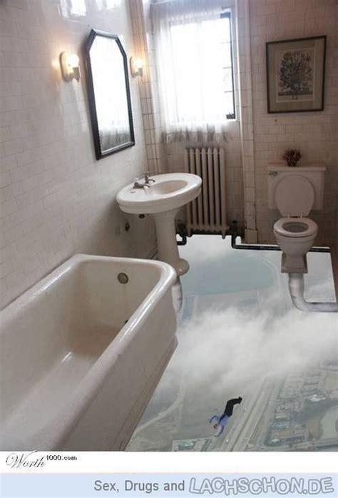 Bilder Badezimmer Lustig
