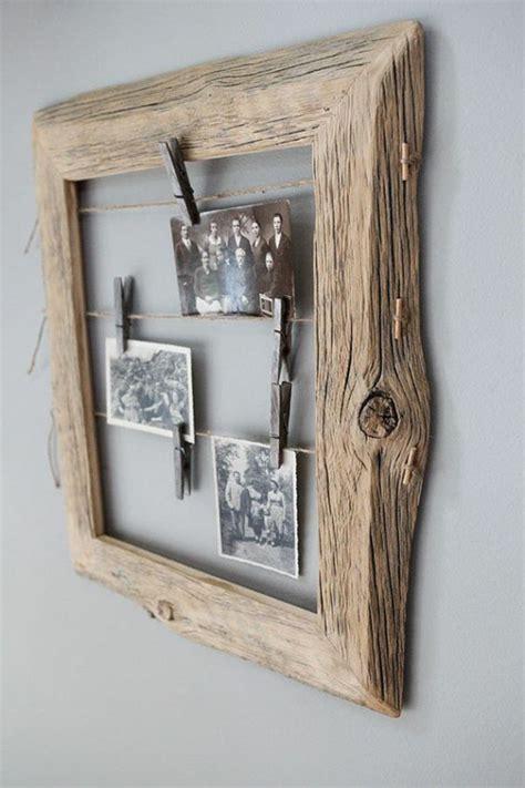 Bilderrahmen Holz Selber Machen