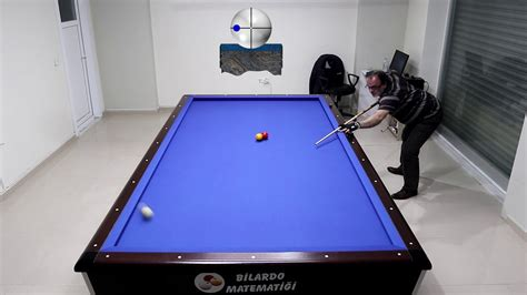 billiards diamond system youtube