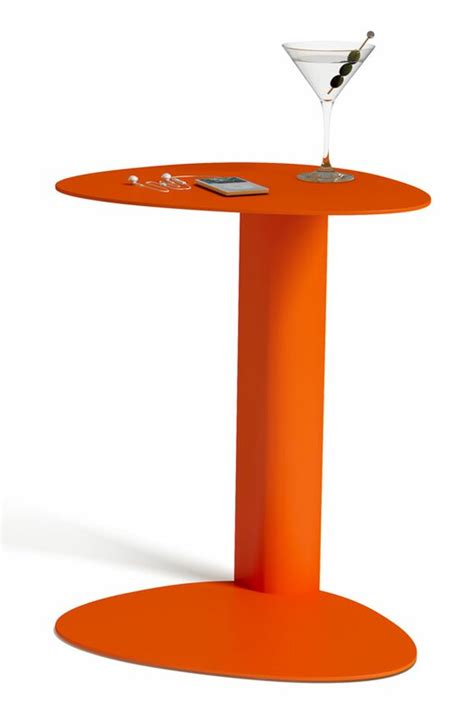 Bink Mobile Media End Table