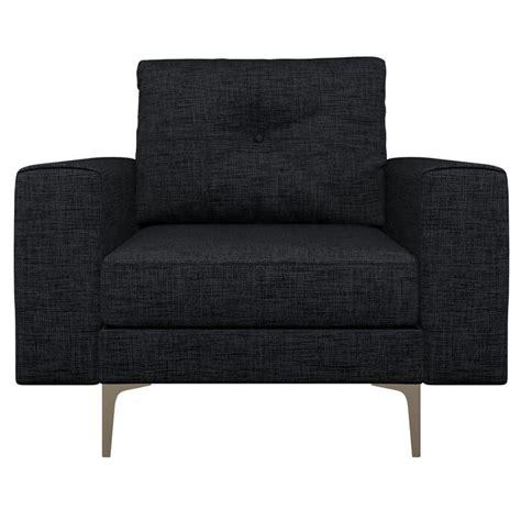 Binns Oxford Weave Armchair