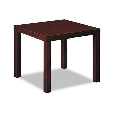 BL Laminate End Table