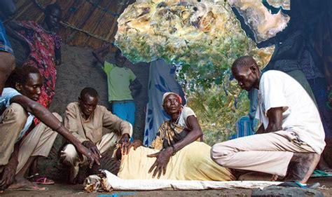 Lawyer Killed Uganda Black Death Plague Breaks Out In Africa As Eye Bleeding