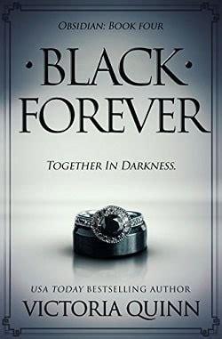 Read Books Black Forever (Obsidian, #4) Online