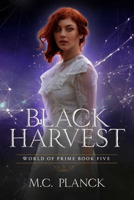 Read Books Black Harvest Online