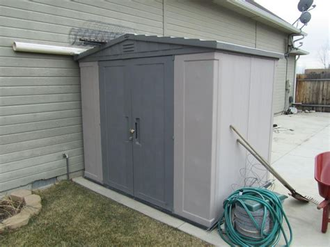Black And Decker Shed