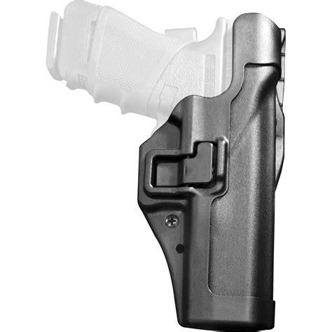 Glock-19 Blackhawk Level 2 Holster Glock 19.
