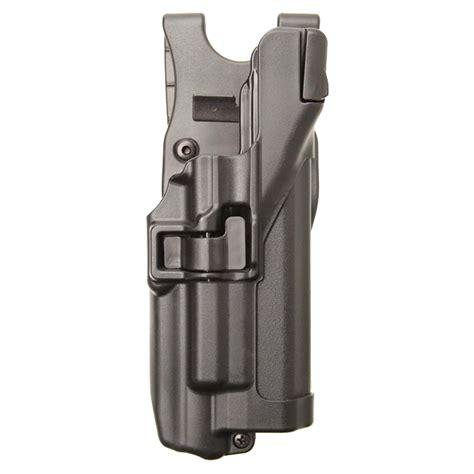Glock-19 Blackhawk Light Bearing Holster Glock 19.