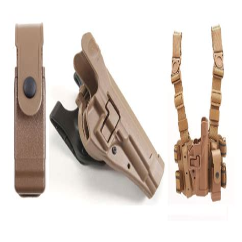 Glock-19 Blackhawk Mag Pouch Glock 19.