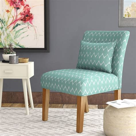Blackmore Slipper Chair