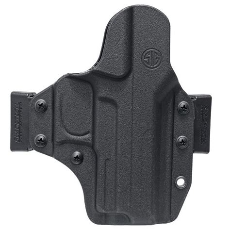 Sig-P320 Blade-Tech Sig P320 Compact Iwb Owb Holster.