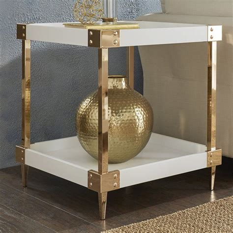 Blais End Table