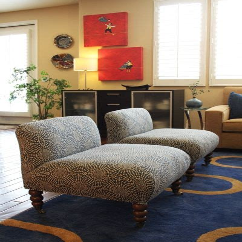 Blakeman Armchair