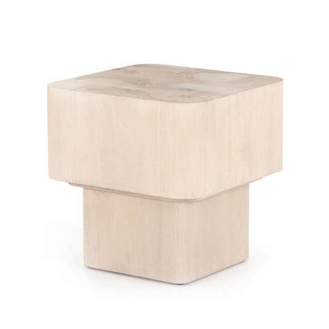 Blanco End Table