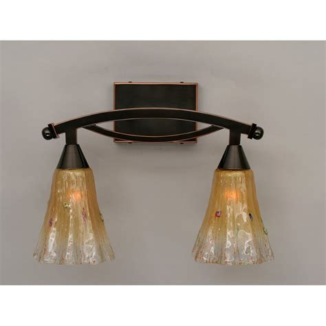 Blankenship 2-Light Vanity Light