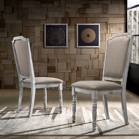 Blessing Dining Chair (Set of 2)