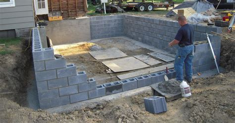 Block Shed Designs