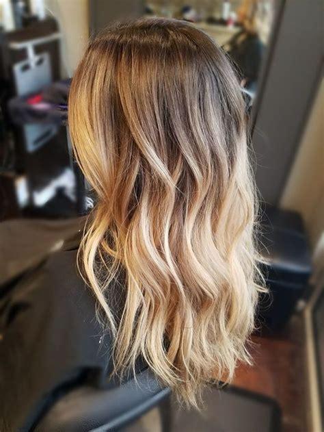 Blonde Strähnen Selber Färben