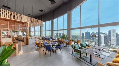Court Dress Code Singapore Blue Potato Dining Luxury Hotel Singapore Swissotel