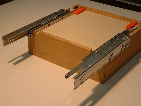 Blumotion Drawer Slides