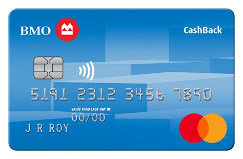 Bmo Credit Card Balance Check Cash Back Mastercardr Credit Cards Bmo Harris Bank
