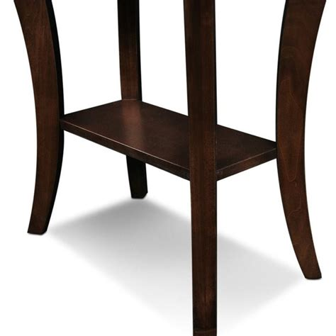 Boa End Table