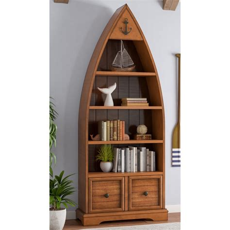 Boat Standard Bookcase