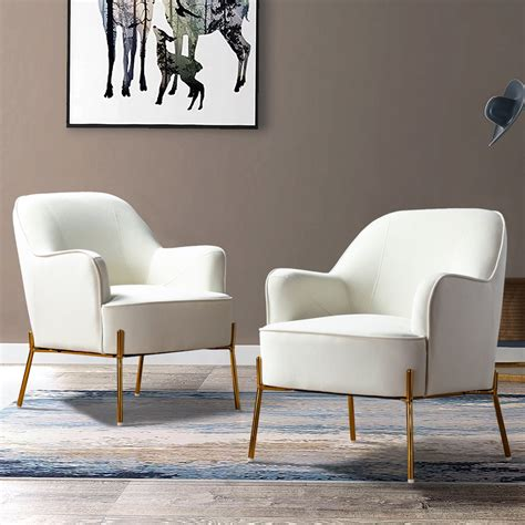 Bobbie Armchair (Set of 2)