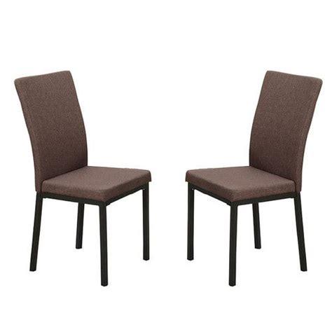 Bobkona Kasen Parsons Chair (Set of 2)