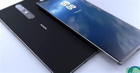 Bocoran Soal Cpns Kalimantan Utara 2017 Nokia 9 Akan Usung Layar Lengkung Dan Kamera Ganda