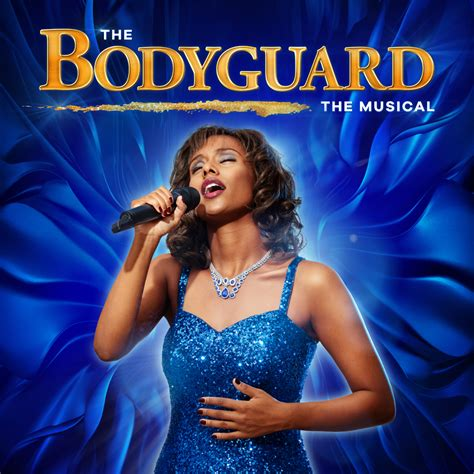 Bodyguard Bodyguard Musical.
