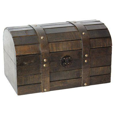 Boganville Old Style Barn Wood Trunk