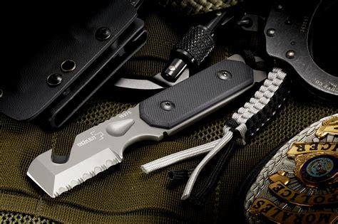 Wilson-Combat Boker Wilson Combat Cop Tool.