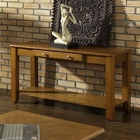 Bolden Rectangle Console Table