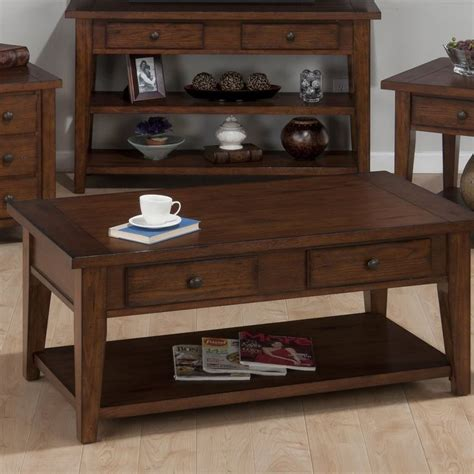 Bonniebrook End Table With Storage