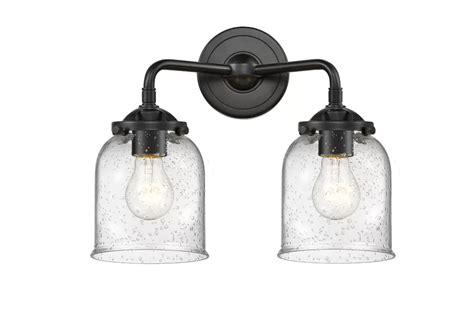 Bonomo Bell 2-Light Vanity Light