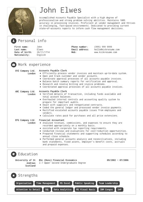 bookkeeping on a resume accounting bookkeeping resume sample - Bookkeeper Resume Examples