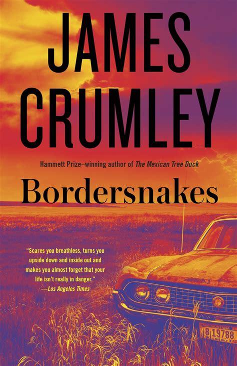 Read Books Bordersnakes Online